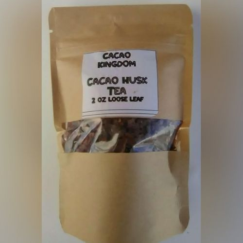Cacao Husk Tea, 2 oz
